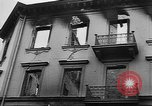 Image of German bombing Warsaw Poland, 1939, second 44 stock footage video 65675041770