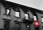 Image of German bombing Warsaw Poland, 1939, second 47 stock footage video 65675041770