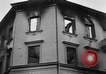 Image of German bombing Warsaw Poland, 1939, second 49 stock footage video 65675041770