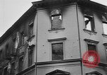 Image of German bombing Warsaw Poland, 1939, second 50 stock footage video 65675041770
