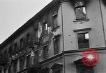 Image of German bombing Warsaw Poland, 1939, second 51 stock footage video 65675041770