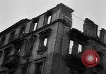 Image of German bombing Warsaw Poland, 1939, second 54 stock footage video 65675041770
