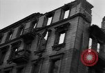Image of German bombing Warsaw Poland, 1939, second 55 stock footage video 65675041770