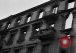 Image of German bombing Warsaw Poland, 1939, second 57 stock footage video 65675041770
