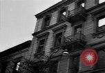 Image of German bombing Warsaw Poland, 1939, second 60 stock footage video 65675041770