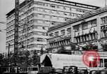 Image of scenes of life in Berlin Germany early 1930s Berlin Germany, 1932, second 30 stock footage video 65675041775