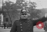 Image of scenes of life in Berlin Germany early 1930s Berlin Germany, 1932, second 34 stock footage video 65675041775