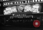 Image of streets Berlin Germany, 1932, second 34 stock footage video 65675041778