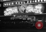 Image of streets Berlin Germany, 1932, second 35 stock footage video 65675041778