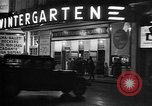 Image of streets Berlin Germany, 1932, second 39 stock footage video 65675041778