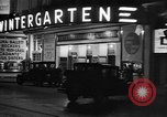 Image of streets Berlin Germany, 1932, second 40 stock footage video 65675041778