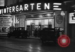 Image of streets Berlin Germany, 1932, second 41 stock footage video 65675041778