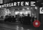 Image of streets Berlin Germany, 1932, second 42 stock footage video 65675041778