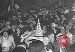 Image of chorus line dance performance Berlin Germany, 1932, second 9 stock footage video 65675041779