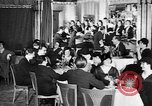 Image of chorus line dance performance Berlin Germany, 1932, second 18 stock footage video 65675041779