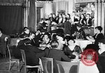 Image of chorus line dance performance Berlin Germany, 1932, second 20 stock footage video 65675041779