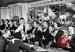 Image of chorus line dance performance Berlin Germany, 1932, second 26 stock footage video 65675041779