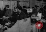 Image of British War Relief New York City USA, 1941, second 39 stock footage video 65675041791