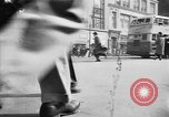 Image of Fifth Avenue New York City USA, 1950, second 1 stock footage video 65675041792