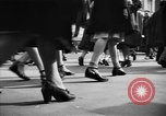 Image of Fifth Avenue New York City USA, 1950, second 11 stock footage video 65675041792