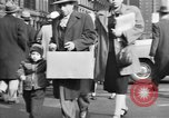 Image of Fifth Avenue New York City USA, 1950, second 57 stock footage video 65675041792
