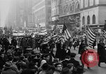 Image of United Nations Week parade New York City USA, 1950, second 1 stock footage video 65675041796