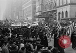 Image of United Nations Week parade New York City USA, 1950, second 4 stock footage video 65675041796