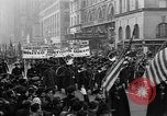 Image of United Nations Week parade New York City USA, 1950, second 7 stock footage video 65675041796