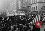 Image of United Nations Week parade New York City USA, 1950, second 8 stock footage video 65675041796