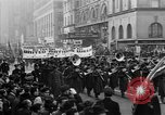 Image of United Nations Week parade New York City USA, 1950, second 9 stock footage video 65675041796