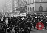 Image of United Nations Week parade New York City USA, 1950, second 11 stock footage video 65675041796