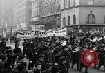 Image of United Nations Week parade New York City USA, 1950, second 13 stock footage video 65675041796