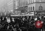 Image of United Nations Week parade New York City USA, 1950, second 15 stock footage video 65675041796