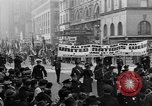 Image of United Nations Week parade New York City USA, 1950, second 18 stock footage video 65675041796