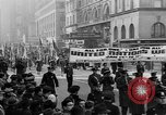 Image of United Nations Week parade New York City USA, 1950, second 19 stock footage video 65675041796