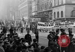 Image of United Nations Week parade New York City USA, 1950, second 20 stock footage video 65675041796