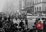 Image of United Nations Week parade New York City USA, 1950, second 21 stock footage video 65675041796