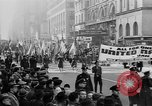 Image of United Nations Week parade New York City USA, 1950, second 22 stock footage video 65675041796