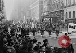 Image of United Nations Week parade New York City USA, 1950, second 25 stock footage video 65675041796