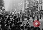 Image of United Nations Week parade New York City USA, 1950, second 27 stock footage video 65675041796