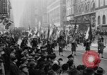 Image of United Nations Week parade New York City USA, 1950, second 28 stock footage video 65675041796
