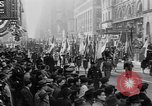 Image of United Nations Week parade New York City USA, 1950, second 31 stock footage video 65675041796