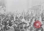 Image of United Nations Week parade New York City USA, 1950, second 34 stock footage video 65675041796