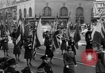 Image of United Nations Week parade New York City USA, 1950, second 35 stock footage video 65675041796