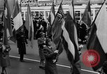 Image of United Nations Week parade New York City USA, 1950, second 44 stock footage video 65675041796