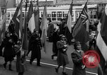 Image of United Nations Week parade New York City USA, 1950, second 45 stock footage video 65675041796