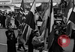 Image of United Nations Week parade New York City USA, 1950, second 50 stock footage video 65675041796