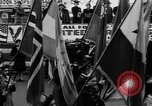 Image of United Nations Week parade New York City USA, 1950, second 55 stock footage video 65675041796