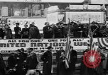 Image of United Nations Week parade New York City USA, 1950, second 60 stock footage video 65675041796
