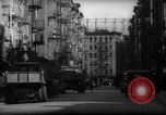 Immagine di Area Tenement New York City USA, 1937, secondo 4 filmato di repertorio 65675041801